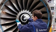 Rolls-Royce cắt giảm 4.600 nhân sự