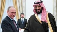 Giá dầu lao dốc trước thềm cuộc họp OPEC