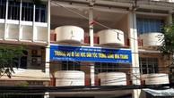 Trường Dự bị Đại học Dân tộc Trung ương Nha Trang: Hủy thầu có tùy tiện?