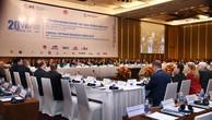 Điểm lại 4 năm liên tiếp thực hiện Nghị quyết 19, với sự góp sức của báo chí, môi trường kinh doanh của Việt Nam đã có sự khác biệt