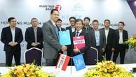 CMC SISG ký kết hợp đồng triển khai hệ thống khởi tạo khoản vay cho Maritime Bank