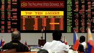 Peso của Philippines giảm giá 6,7%, chứng khoán rớt 22% so với đỉnh