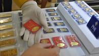 USD tăng, vàng lên sát 37 triệu đồng