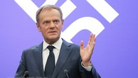 Chủ tịch Hội đồng Liên minh châu Âu Donald Tusk. (Nguồn: AFP/TTXVN)