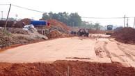 Bắc Giang dự kiến đổi 156 ha đất lấy 60 km đường