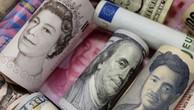 """Thời gian qua, đồng USD đã trở thành """"vịnh tránh bão"""" trong cuộc chiến thương mại leo thang giữa Mỹ với Trung Quốc - Ảnh: Reuters."""