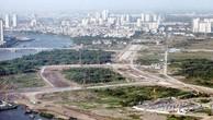 Chọn nhà đầu tư xây cầu Thủ Thiêm 4: Không đủ cơ sở để chỉ định thầu