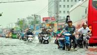 TP.HCM gọi đầu tư các giải pháp chống ngập