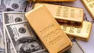Giá vàng thế giới thoát khỏi mức thấp của 18 tháng