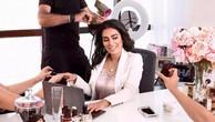 Huda Kattan hiện là một trong những phụ nữ có tầm ảnh hưởng nhất tại Trung Đông - Ảnh: CNN.