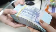 Lãi suất tiết kiệm VND tăng lên ở kỳ hạn dài