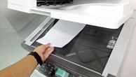 """Gói thầu Máy photocopy tại Bình Dương: Nhà thầu """"phản ứng"""" với kết quả chấm thầu"""