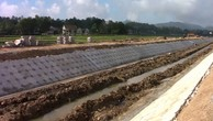 Dự án thủy lợi Bắc Nghệ An: Nhà thầu nghi ngờ tính minh bạch