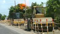 Gói thầu xây lắp phần đường và 02 cầu (tỉnh Kiên Giang): Nhà thầu đề nghị đánh giá lại HSDT