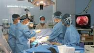 Bệnh viện E ghi dấu ấn trên bản đồ y khoa thế giới