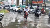 Dự án BT gần 10.000 tỷ chống ngập TP.HCM: Chưa chống ngập đã bị... ngập