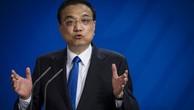 Thủ tướng Trung Quốc Lý Khắc Cường - Ảnh: Bloomberg.