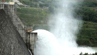 Giá khởi điểm chào bán Dự án Thủy điện Sông Bung 5 dự kiến là 1.688 tỷ đồng. Ảnh: Hoài Tâm