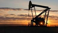 Giá dầu tăng mạnh, đạt mức cao nhất gần 4 năm