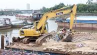 Gói thầu MC3 Thi công xây dựng hệ thống kè sông Ka Long (Quảng Ninh) sử dụng vốn vay của Ngân hàng Phát triển châu Á