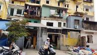 Các dự án BT cải tạo chung cư cũ tại Hải Phòng: 100% chỉ định thầu