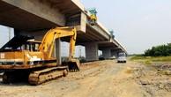 Dự án cao tốc Bến Lức - Long Thành: Dấu hỏi về năng lực nhà thầu