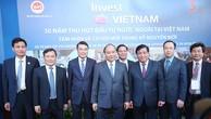 Khai mạc Hội nghị tổng kết 30 năm thu hút FDI