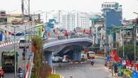 UBND TP. Hà Nội xin cơ chế đặc thù để thực hiện Dự án kịp tiến độ phục vụ Hội nghị Cấp cao ASEAN và SEA Games 31 vào năm 2020. Ảnh: Đỗ Linh