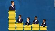 Top 10 CEO có thu nhập cao nhất tại Mỹ trong năm 2017