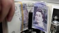 Tỷ giá đồng bảng Anh hôm nay 16/10 giảm