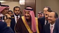 """Giảm lệ thuộc vào """"vàng đen"""", Saudi Arabia vung tiền đầu tư khắp thế giới"""