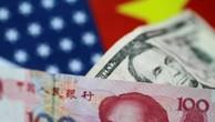 Trung Quốc liên tục bán trái phiếu Mỹ