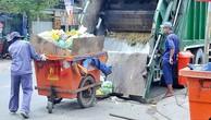 Công ty TNHH Thương mại Dịch vụ Tư vấn Xây dựng Bửu Thành từng mời thầu nhiều gói thầu thu gom rác trị giá hàng trăm tỷ đồng trên địa bàn TP.HCM. Ảnh: Cao Thắng