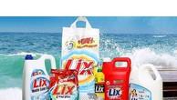 Bột giặt LIX báo lãi giảm nhẹ trong 9 tháng 2018