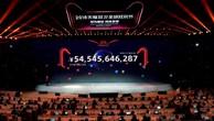 """Ngày mua sắm """"Độc thân"""" của Alibaba thu về gần 10 tỷ USD trong giờ đầu tiên"""