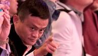 Chủ tịch Alibaba, ông Jack Ma - Ảnh: Reuters.