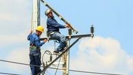 Công ty CP Đầu tư Xây lắp miền Nam từng trúng thầu tại Dự án Cấp điện nông thôn từ lưới điện quốc gia của TP. Cần Thơ giai đoạn 2015 – 2020. Ảnh: Thế Anh