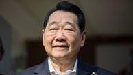 Tỷ phú Thái Lan Dhanin Chearavanont - Ảnh: Bloomberg.