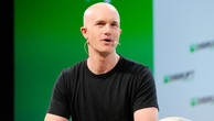 Brian Armstrong, CEO của Coinbase - Ảnh: Getty Images.