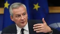 Bộ trưởng Tài chính Pháp Bruno Le Maire. (Nguồn: AFP/TTXVN)