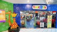 Một cửa hàng của Toys R Us. (Nguồn: straitstimes.com)
