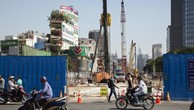 Nhà quản lý quỹ 76 tỷ USD khuyên mua chứng khoán Việt Nam