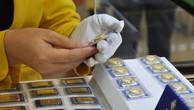 USD điều chỉnh trái chiều, vàng SJC quay đầu tăng