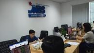 Chứng khoán 23/11: Áp lực bán tăng mạnh, VN-Index giảm hơn 6 điểm
