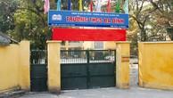 Trần ai khi đi mua HSYC tại 4 trường học ở Hà Nội