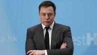 CEO Tesla Elon Musk.