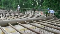 Giá Gói thầu Thiết kế, cung cấp thiết bị, công nghệ và thi công xây dựng Nhà máy Nước sạch Vạn Niên là 712,103 tỷ đồng. Ảnh Minh họa