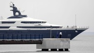 Du thuyền Equanimity - Ảnh: Bloomberg.
