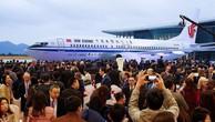 Boeing khai trương nhà máy đầu tiên tại Trung Quốc vào ngày 15/12 - Ảnh: Straits Times.
