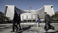 Trụ sở Ngân hàng Trung ương Trung Quốc (PBoC) ở Bắc Kinh - Ảnh: Bloomberg.